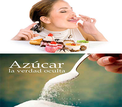 secretos de por que somos adictos al azucar