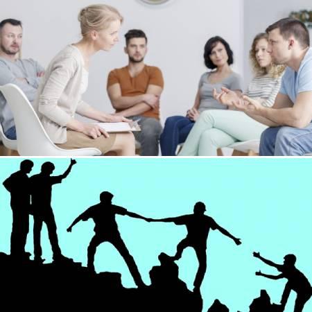 consejos para ayudar a un familiar a salir de las drogas