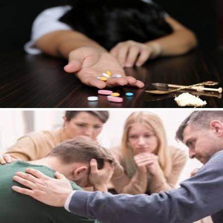 por que es tan complicado abandonar las drogas