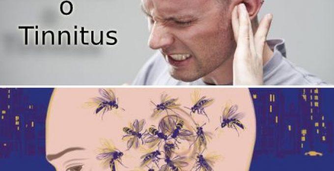 que son los acufenos o tinnitus