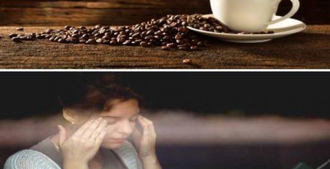 cafe para el dolor de cabeza