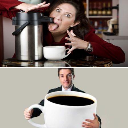 la cafeina genera adiccion